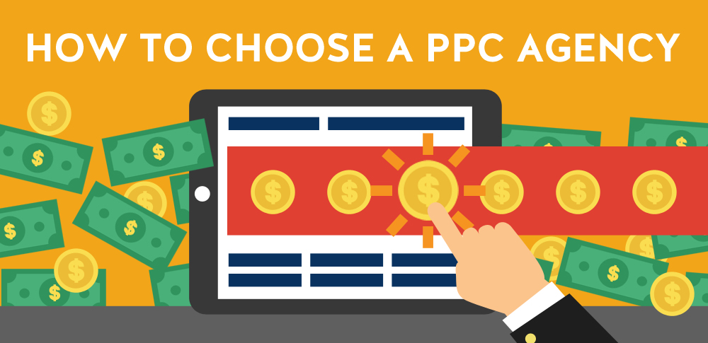 How to Choose PPC agency