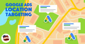 PPC allows ultimate flexibility in choosing location