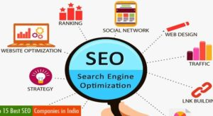 SEO Services Agency In India