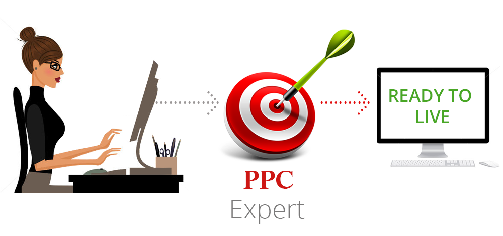 PPC expert do for your website