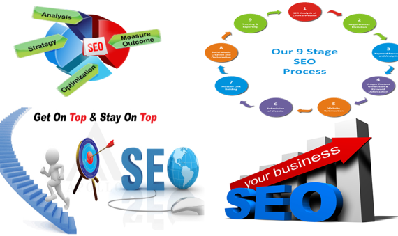 Reliable SEO agency
