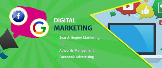digital marketing company Delhi NCR