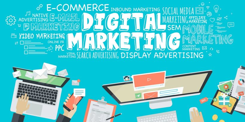 searching a digital ad agency