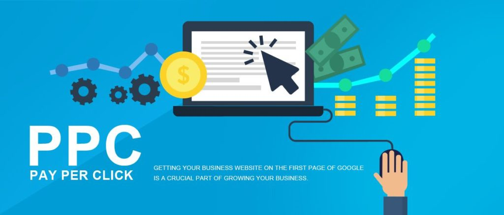 PPC advertising for your business