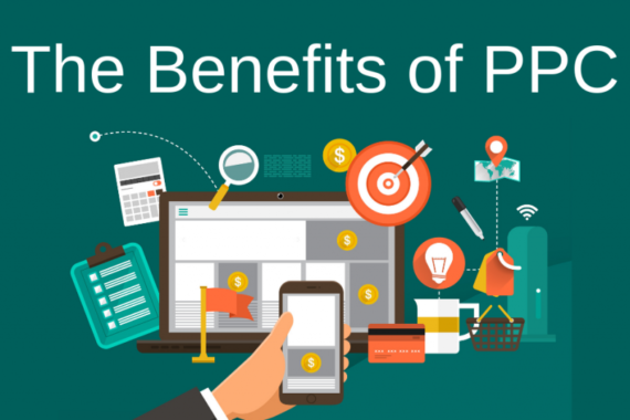 benefits of PPC for your website