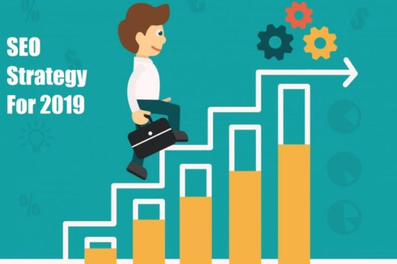 best SEO strategy for 2019