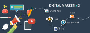 digital marketing company for PPC services