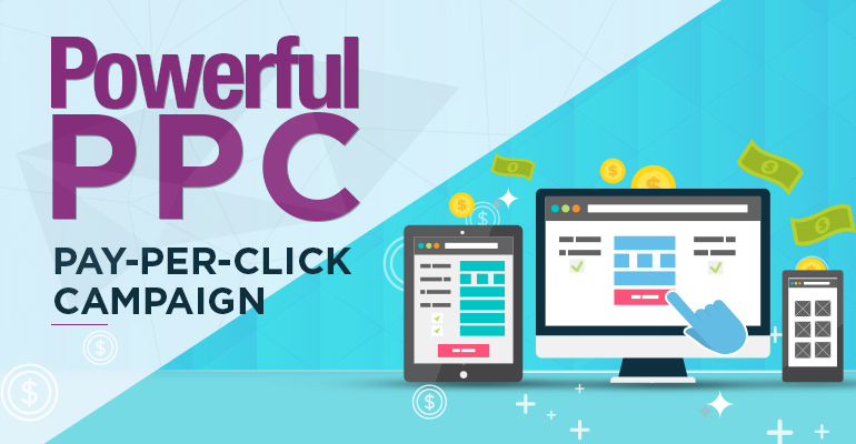 PPC For Marketing