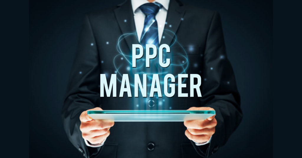 PPC Manager For Running AdWords