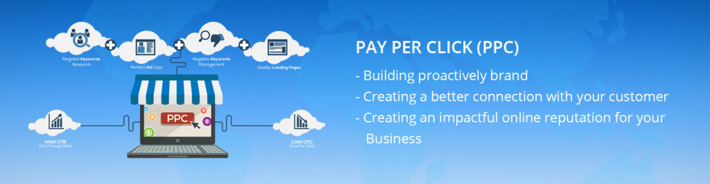 best PPC services company Delhi NCR