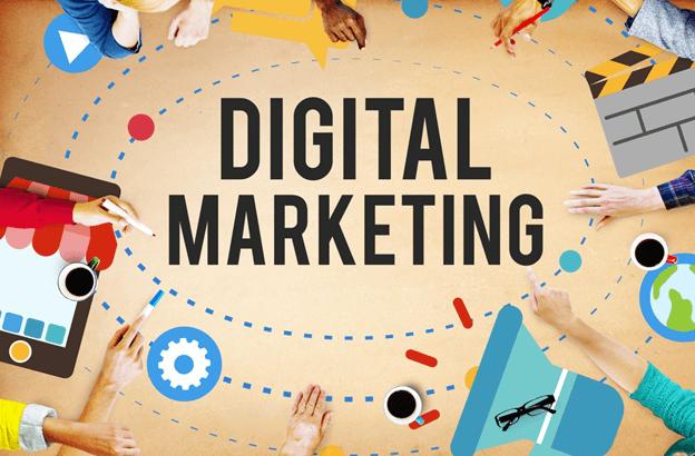 hiring a digital marketing company