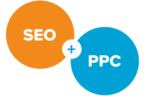 run PPC and SEO together