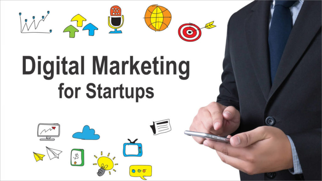 startup digital marketing