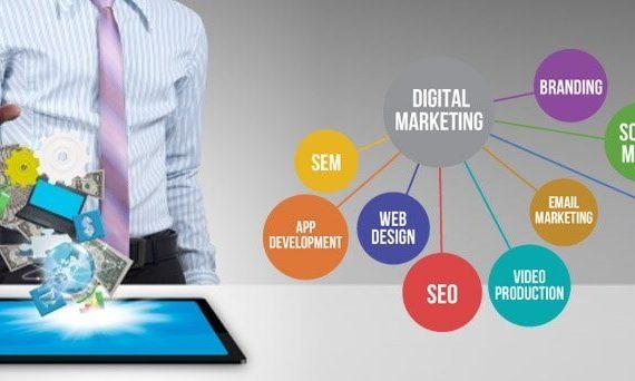 expect from a digital marketing company