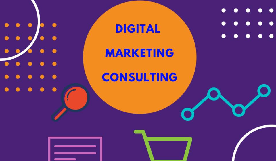 hire a digital marketing consultant