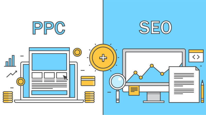 PPC related to SEO