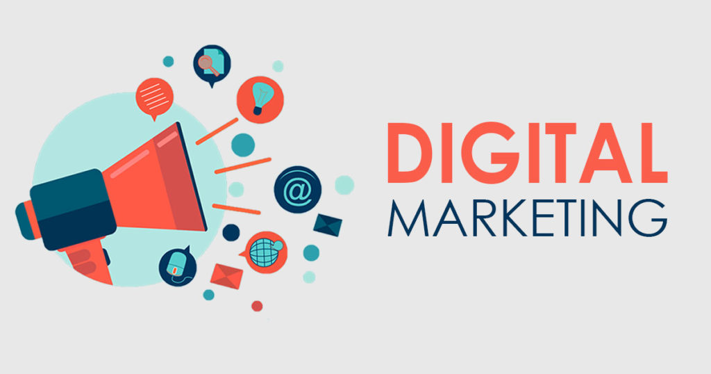 need of a digital marketing company