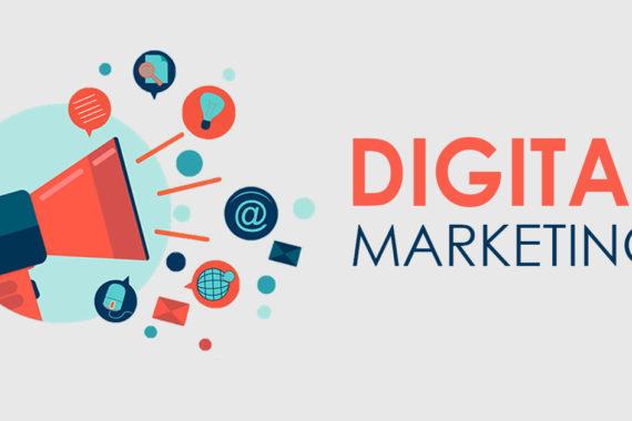 need of a digital marketing company