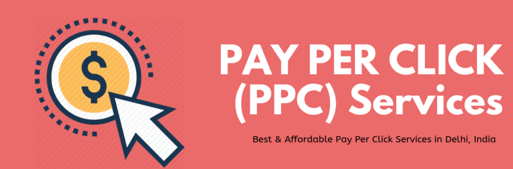best PPC services company in Delhi NCR