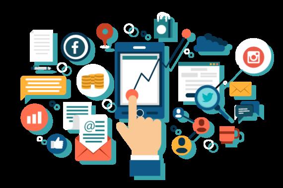 digital marketing agency for SEO
