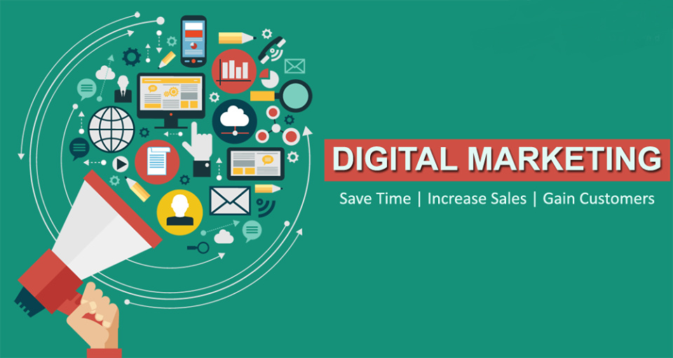 digital marketing company more reliable