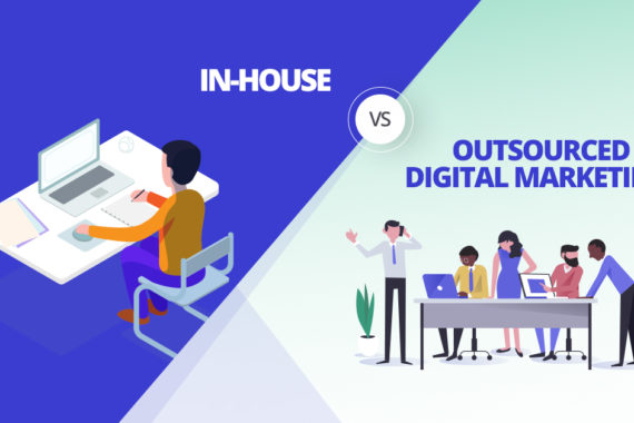 outsourcing your digital marketing job